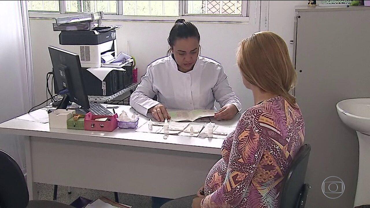 Governo prorroga prazo de inscrição do programa Mais Médicos