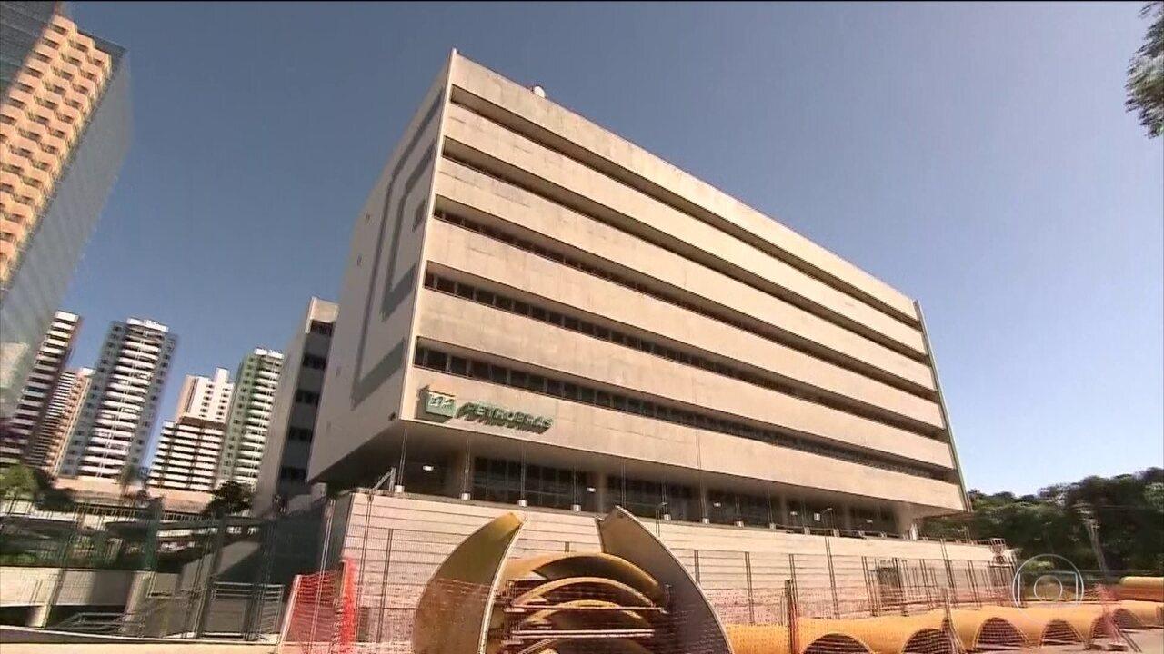 Lava Jato investiga pagamento de propina na construção da sede da Petrobras em Salvador