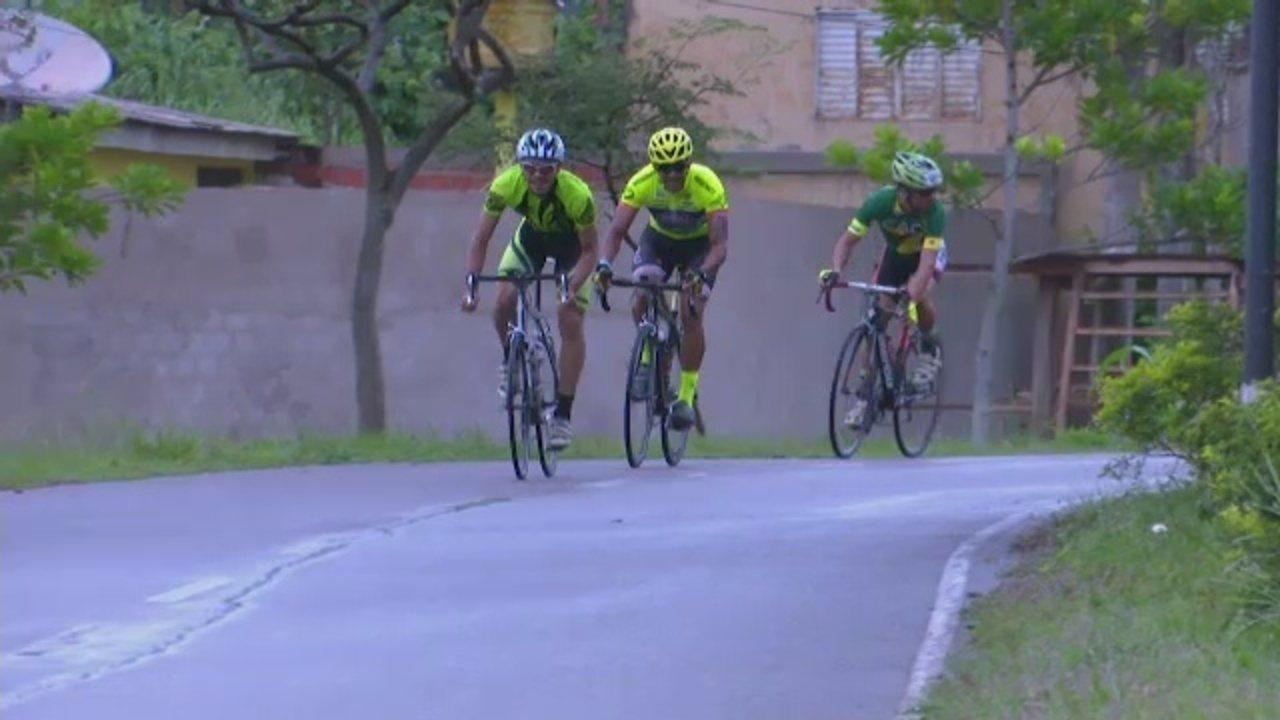 Etapa final do Campeonato Acreano de Ciclismo será neste domingo (25), em Rio Branco
