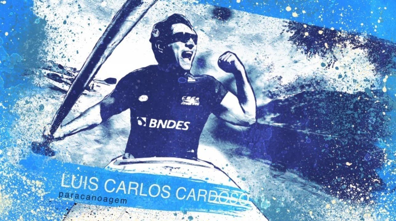 Passageiro GE: Luis Carlos fala de Tóquio 2020, carreira e amizade mexida com ex-BBB