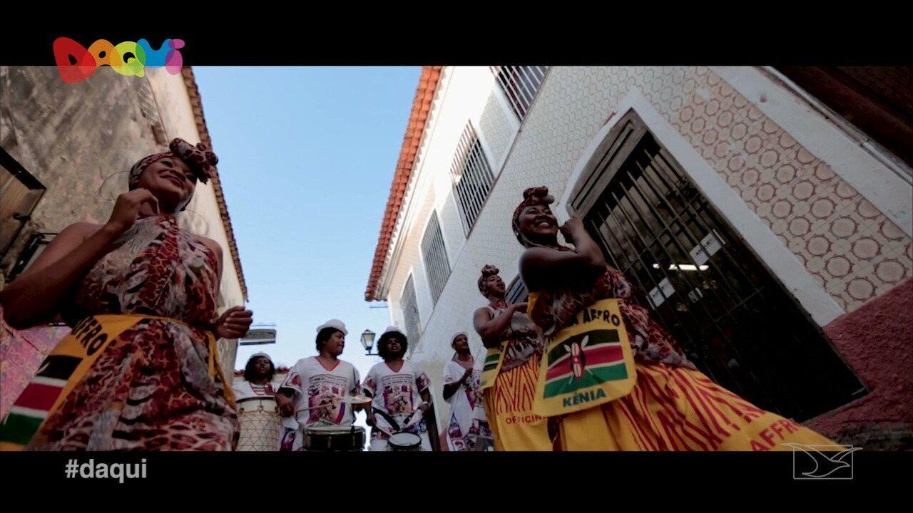 Confira a importância das etnias africanas na formação da cultura maranhense