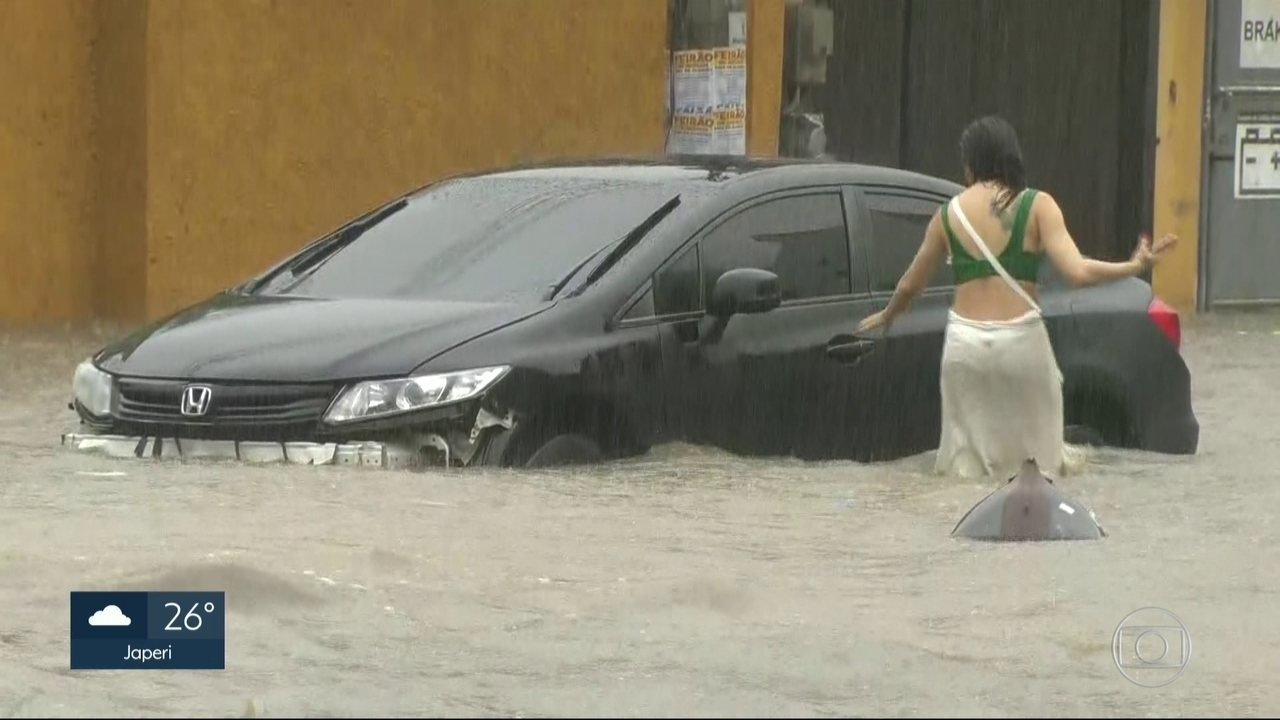Secretário Municipal da Casa Civil diz que Rio respondeu bem ao temporal da madrugada