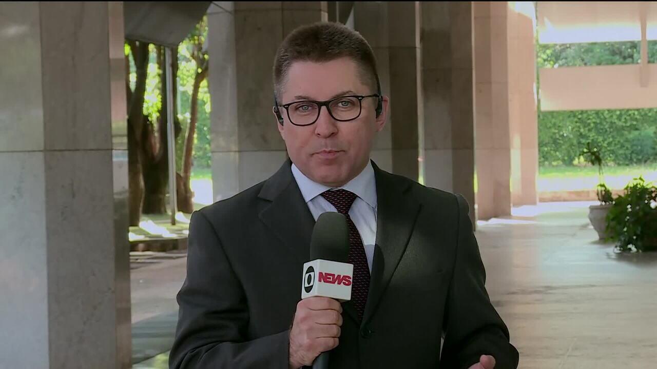 Temer sanciona aumento para ministros do STF