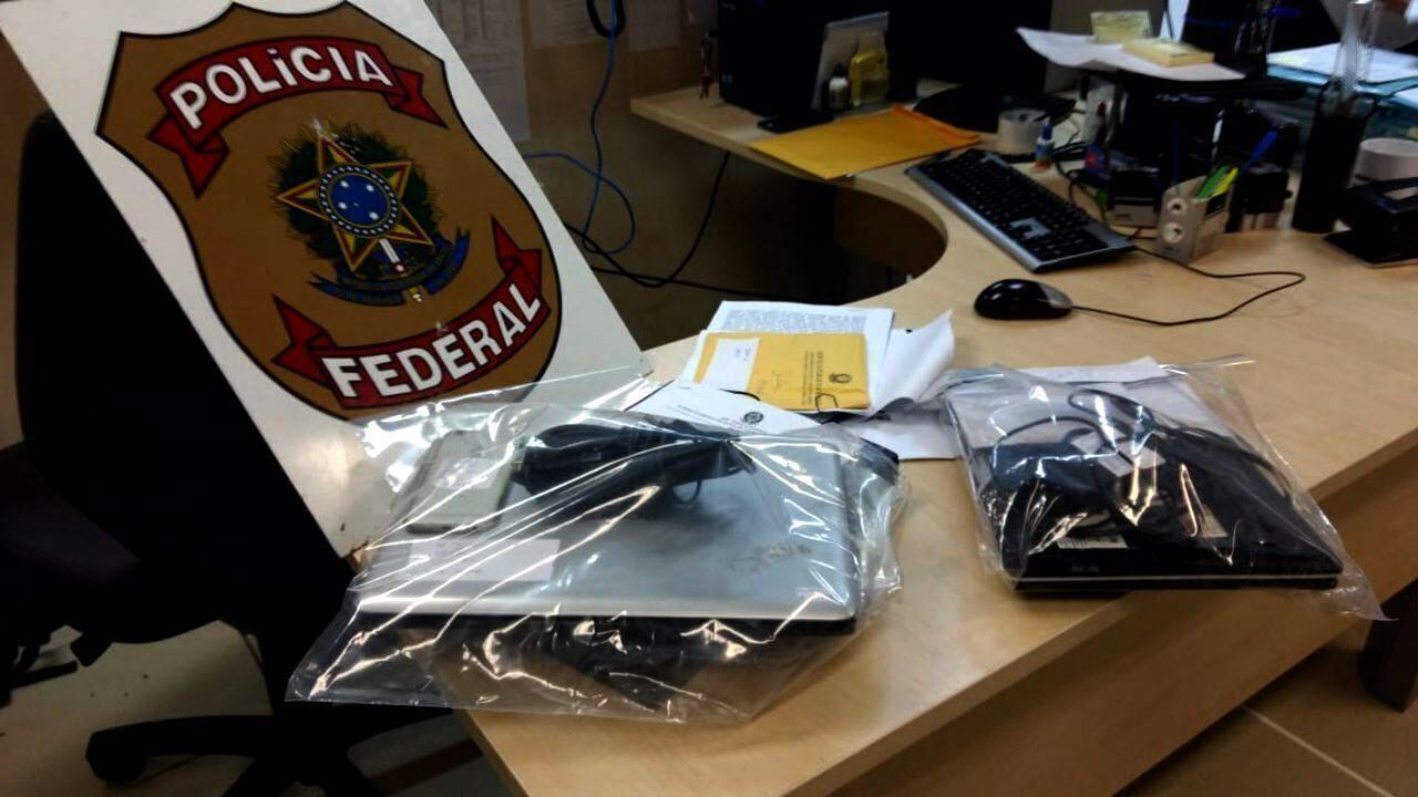 Operação da PF prende três em AL; crimes podem ter desviado R$ 10 milhões de prefeituras