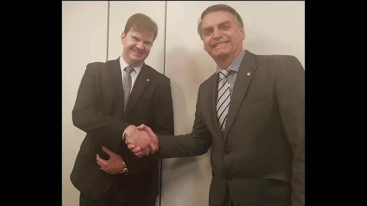 Gustavo Henrique Canuto será ministro do Desenvolvimento Regional