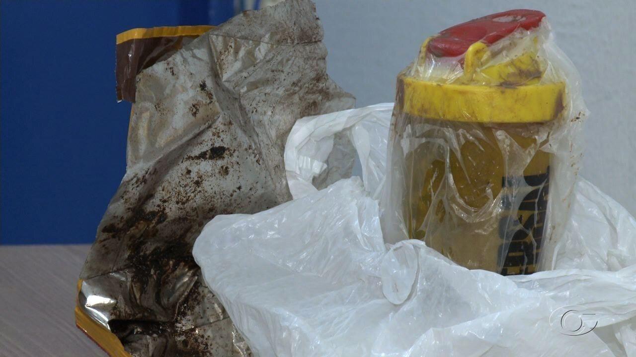Delegacia de Homicídios assume caso de morte por suspeita de envenenamento