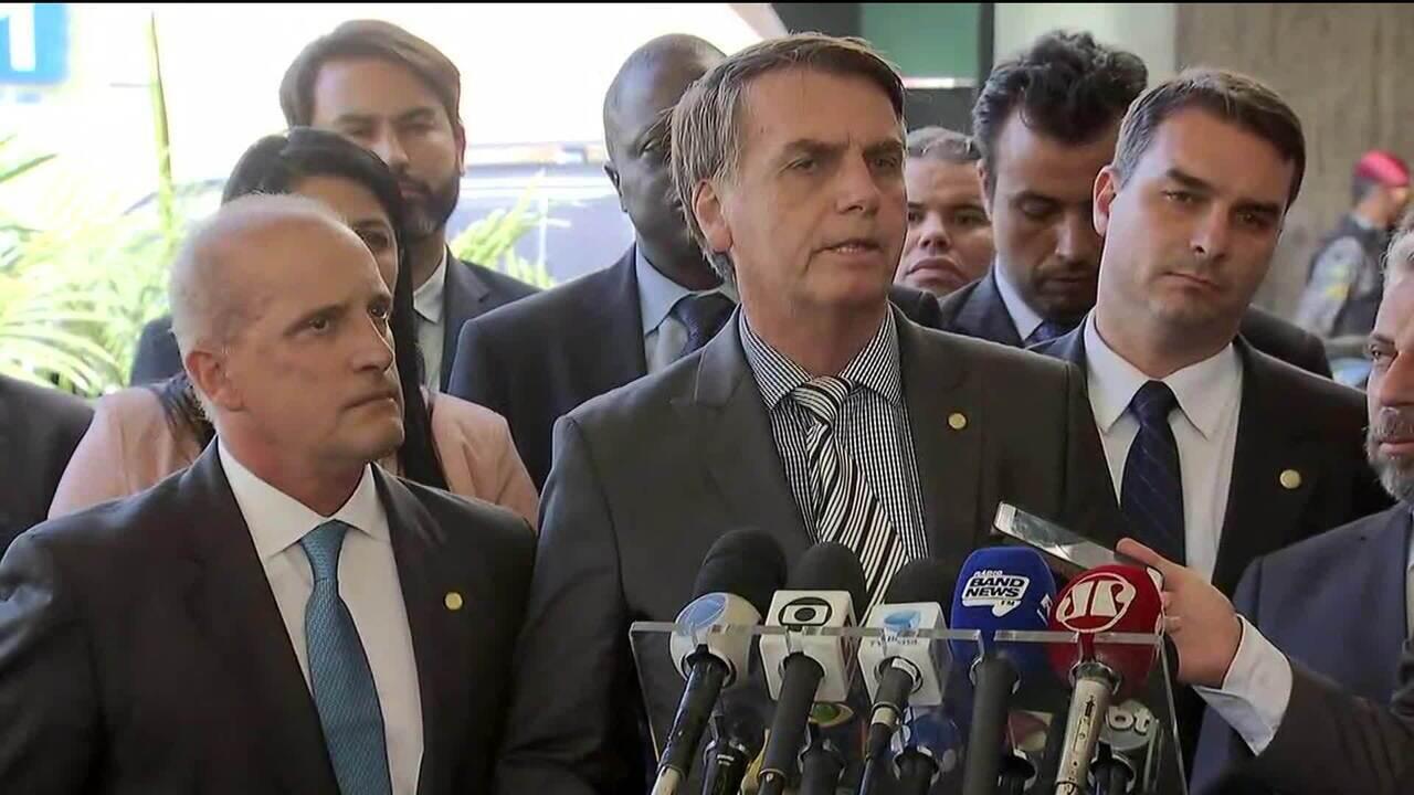 Bolsonaro recomendou que Brasil não sediasse COP-25