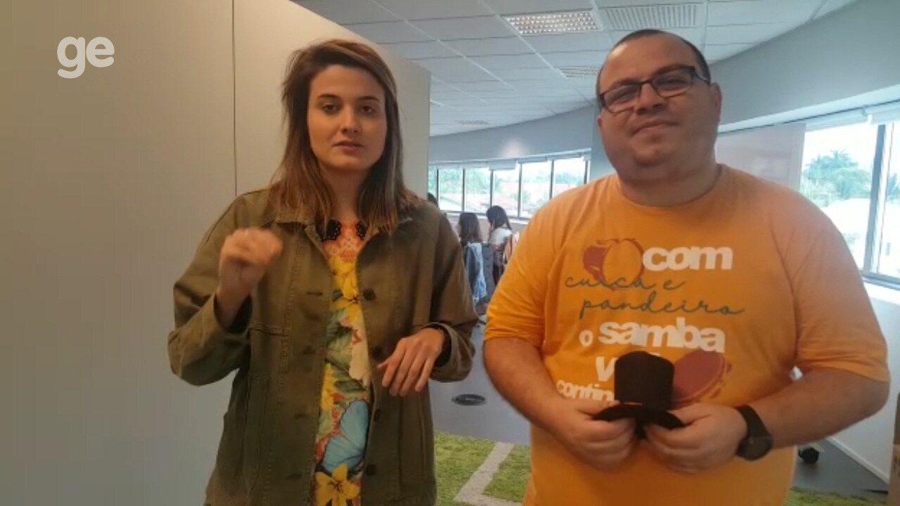 Tirando da Cartola: Confira dicas técnicas para a rodada #38 do Brasileirão
