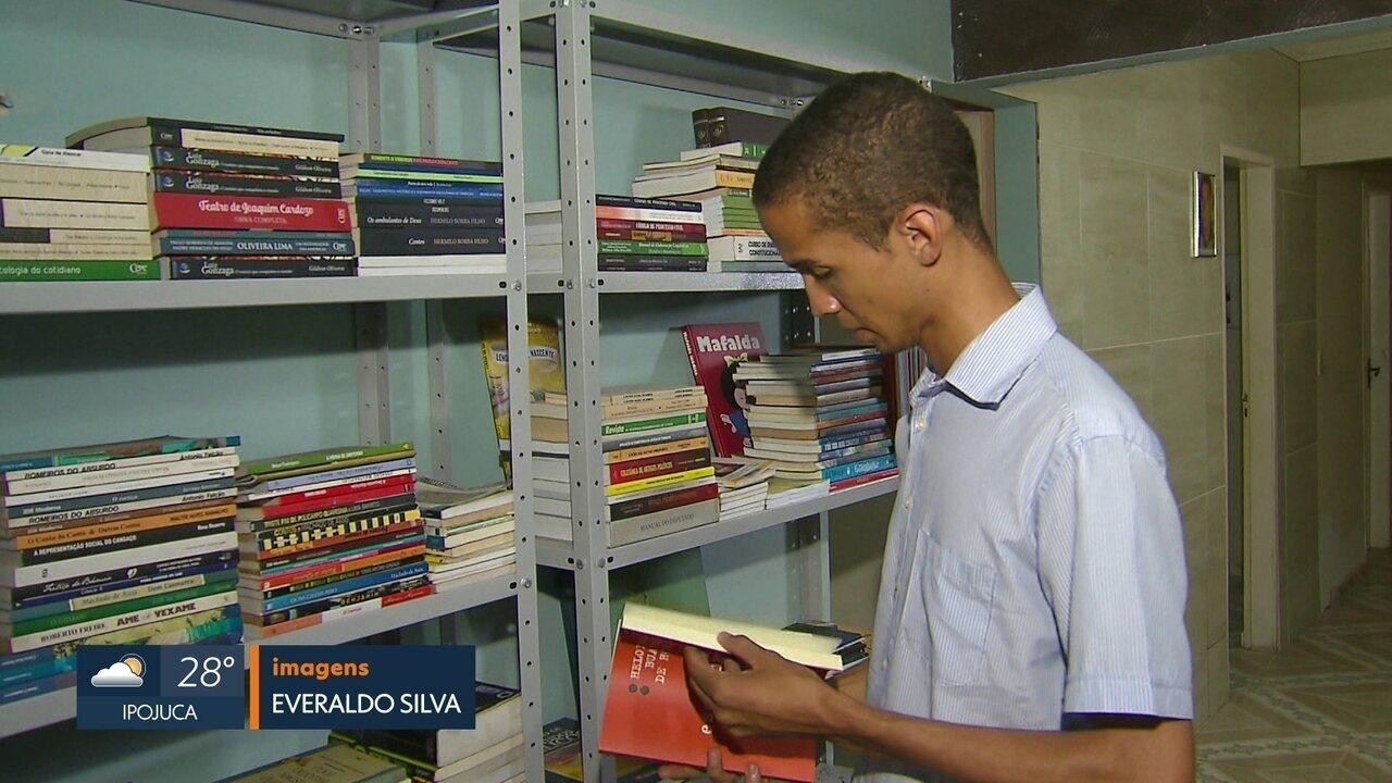 Jovem de Lagoa de Itaenga é aprovado para integrar Assembleia da Juventude da ONU, nos EUA