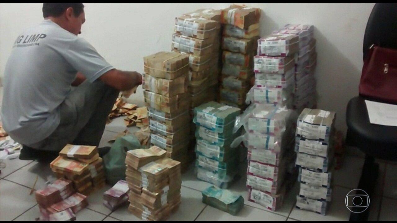 Polícia prende bandidos envolvidos em assalto a banco em Bacabal, MA