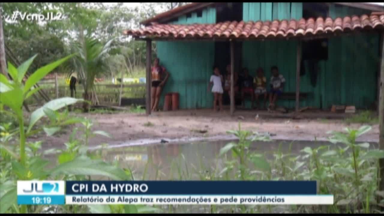 Deputados do PA encerreram CPI que investigou danos ambientais em Barcarena