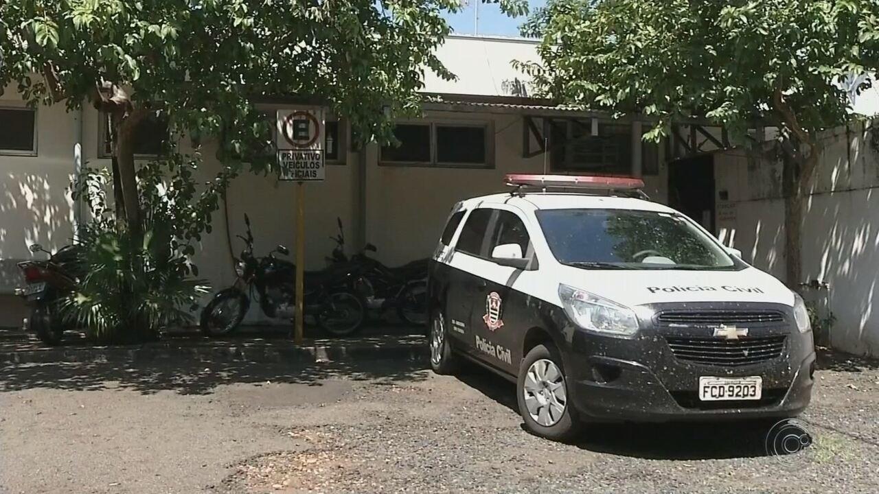 Polícia prende marido da mulher encontrada morta às margens de rodovia em Itapura