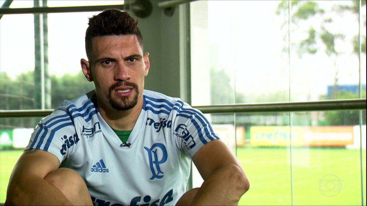 Moisés conquista segundo título do Brasileirão e promete tatuagem em comemoração!