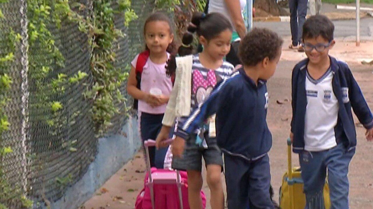 Novo sistema de gestão das creches municipais de Arujá tem preocupado os pais