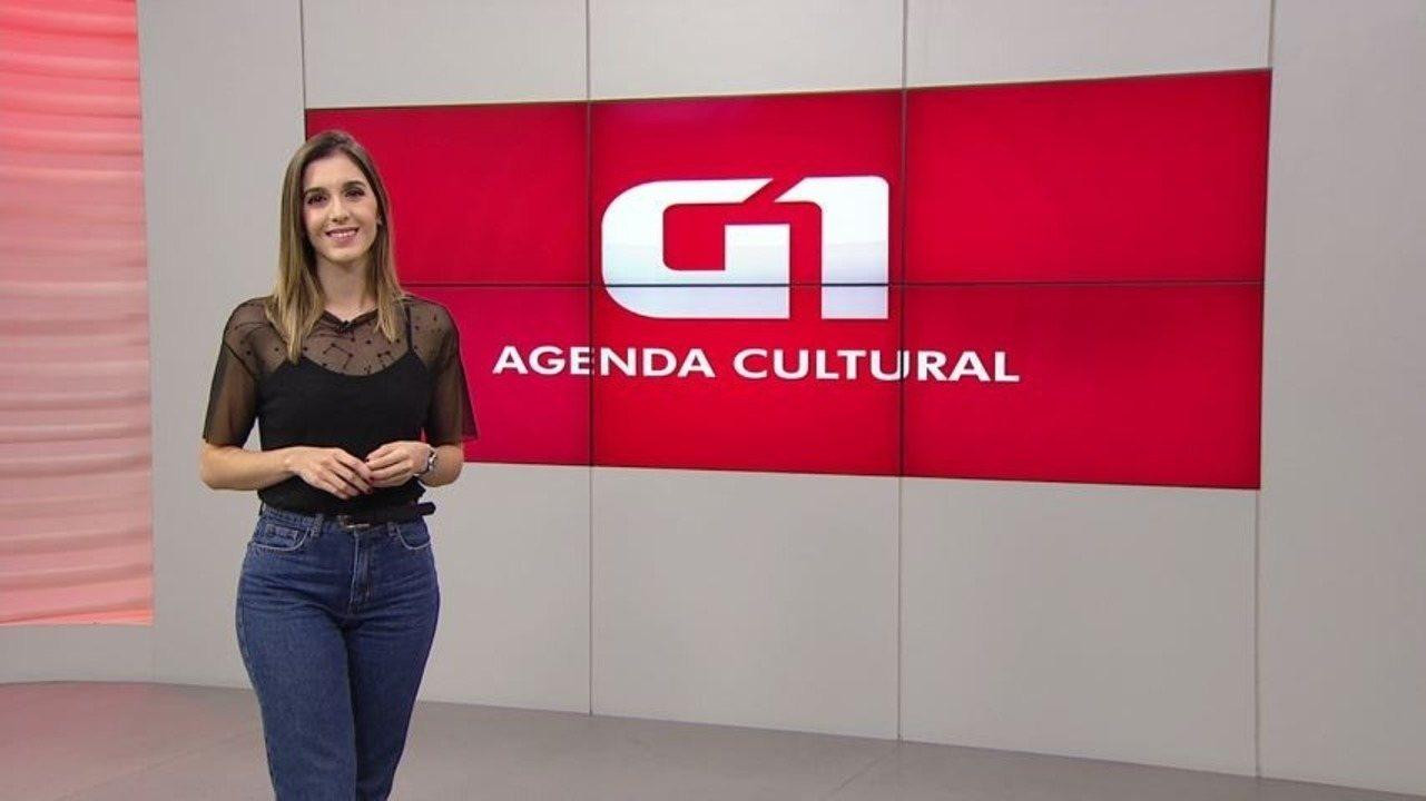 Agenda Cultural: confira a programação de 7 a 9 de dezembro no ES