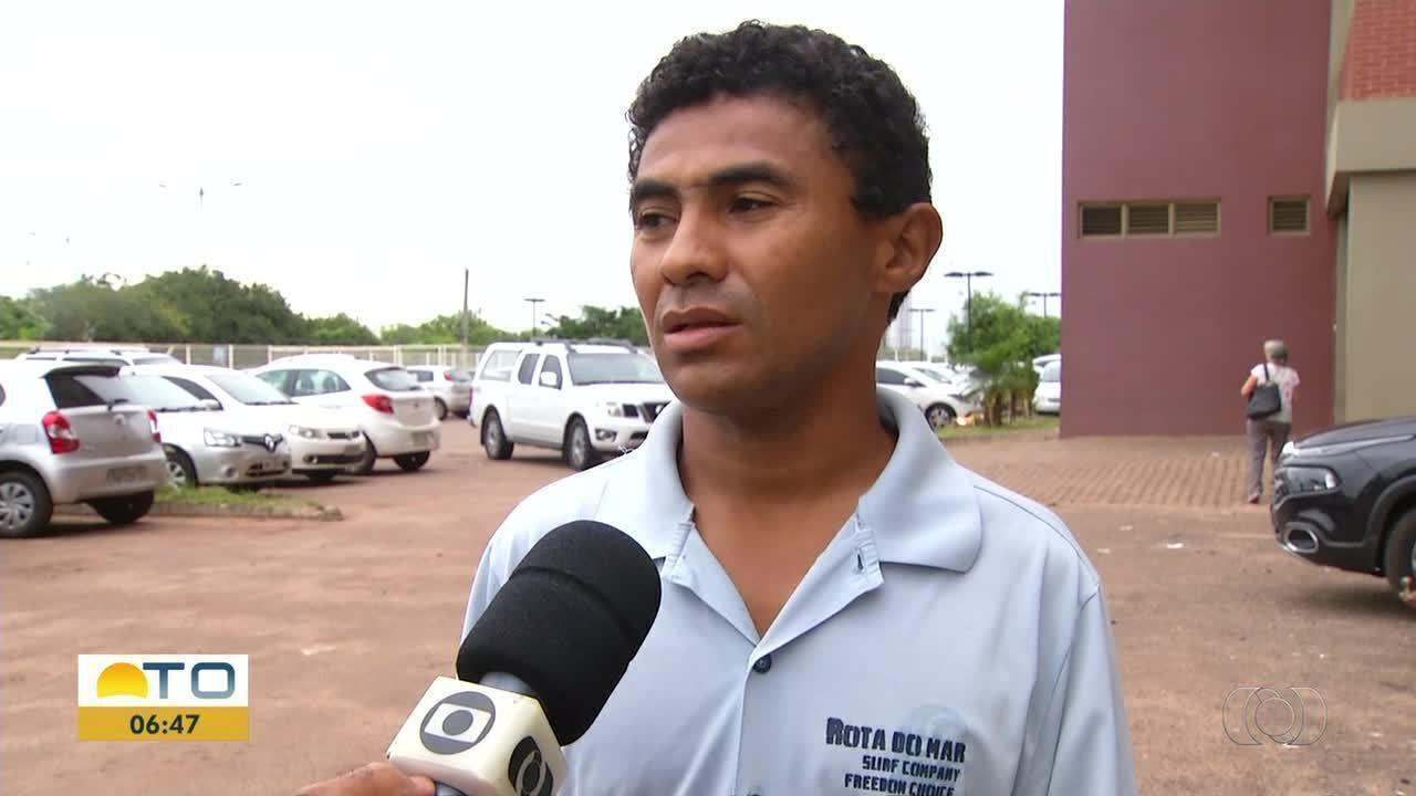 Remédio contra leucemia está em falta na rede pública do Tocantins
