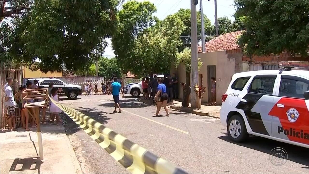 Homem é baleado ao tentar tirar arma de policial em Rio Preto