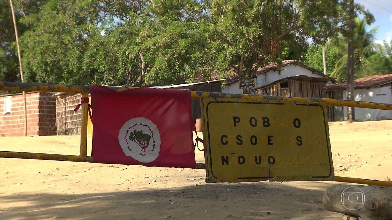 Dois integrantes do MST são assassinados na Paraíba