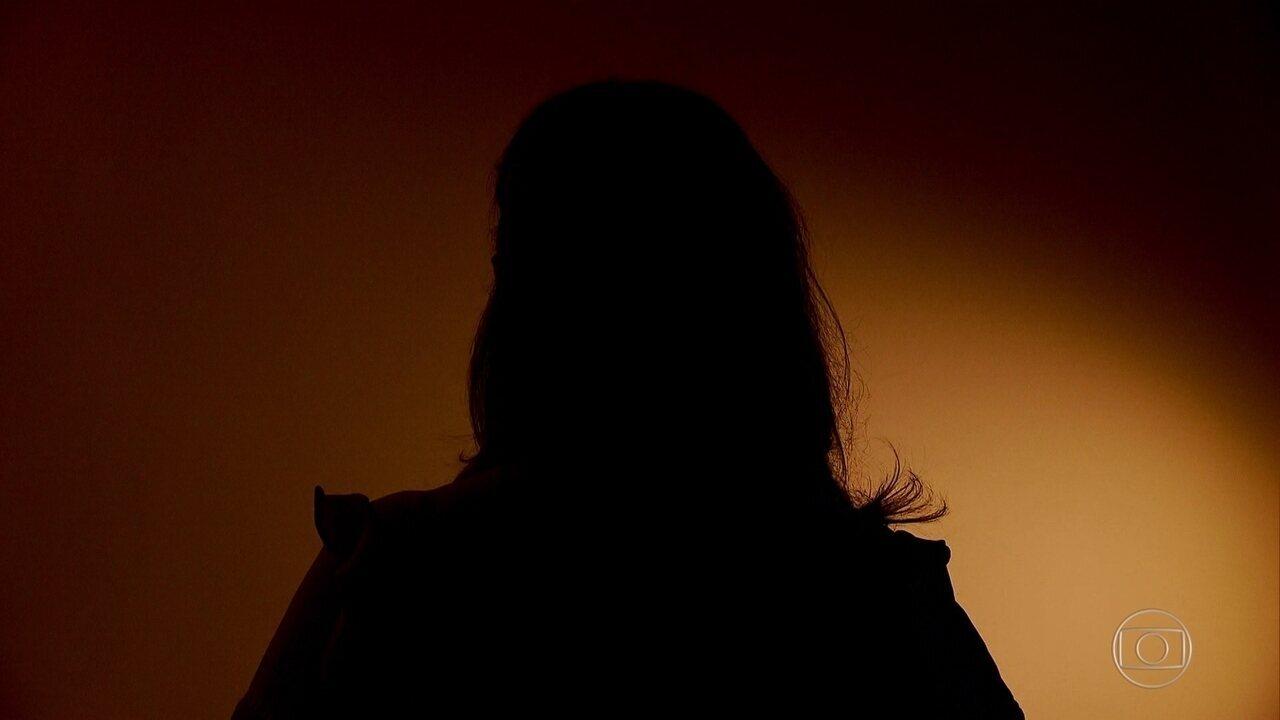 Vítima conta ter sido abusada por João de Deus em 2006