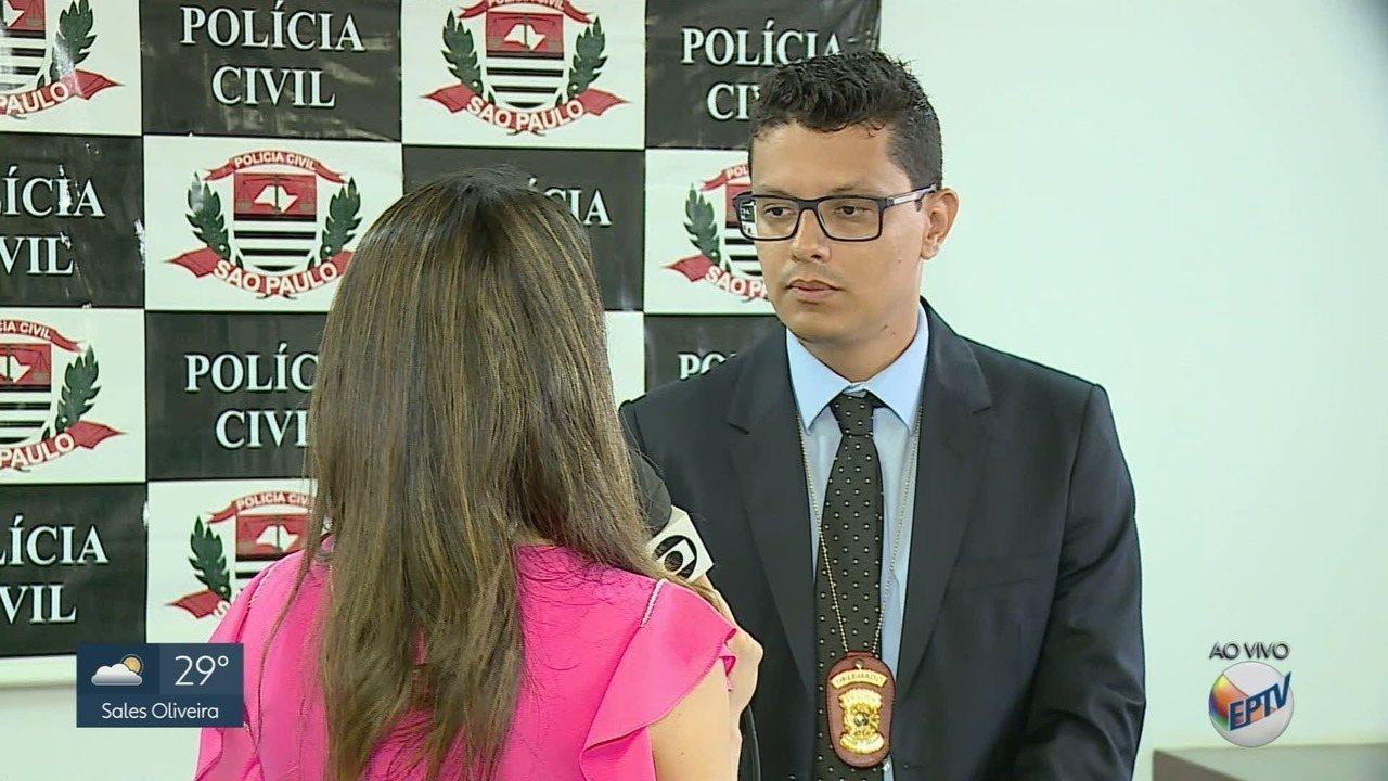 Polícia prende advogado e representante financeira suspeitos de dar golpe em aposentados