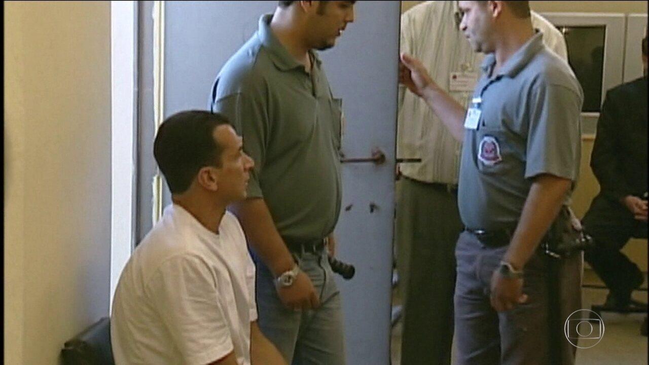 Polícia apreende cartas de facção criminosa com planos para assassinato de autoridades