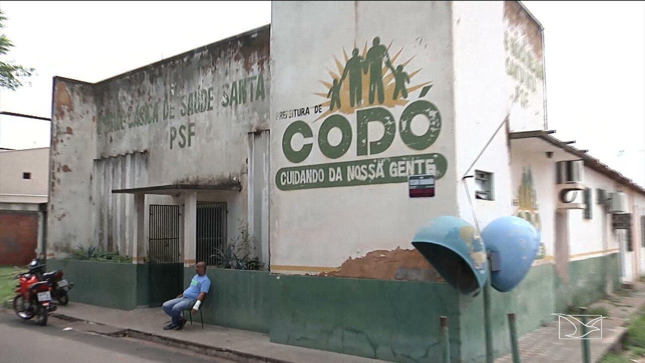 Posto de Saúde erra teste de HIV de mulher em Codó