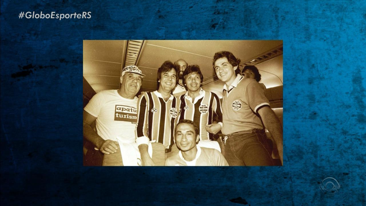 3bf92928c4 Mundial do Grêmio completa 35 anos hoje  confira fatos e fakes sobre ...