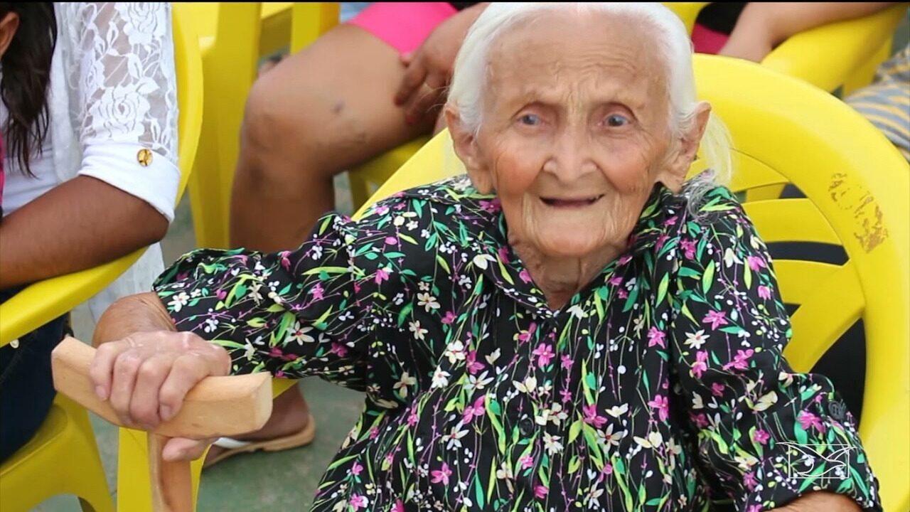 Resultado de imagem para Polícia quer que suspeito de matar tia-avó de 106 anos a pauladas siga preso até julgamento no Maranhão