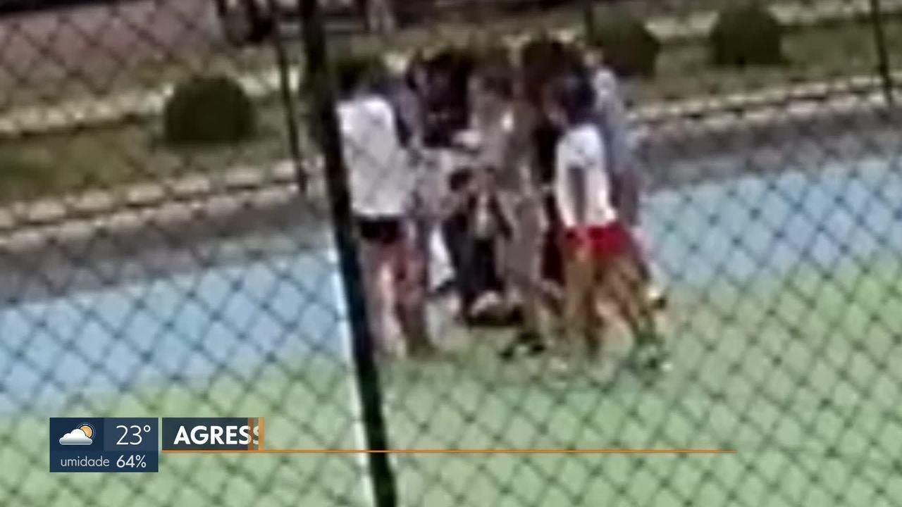 b84517f9275 Casal que agrediu menino de 6 anos em condomínio de Brasília vai ...