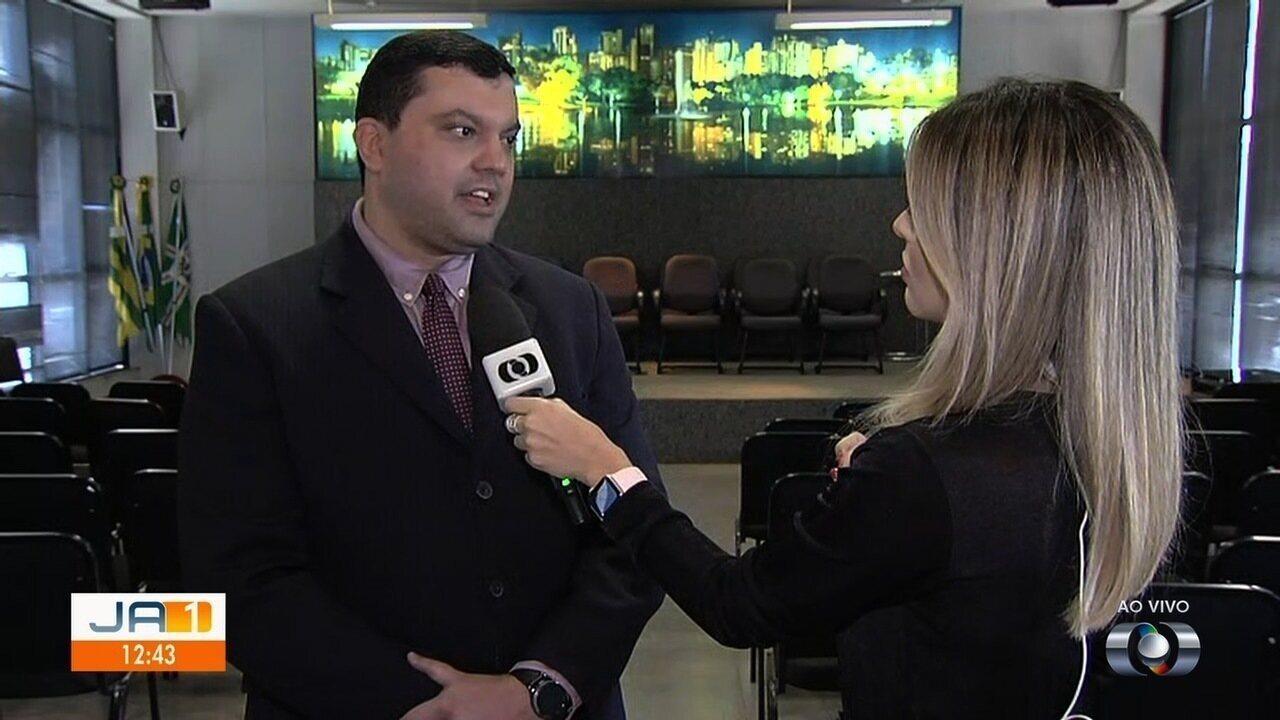 Prefeitura de Goiânia explica sobre cobrança do IPTU 2019 e40034739dc8b
