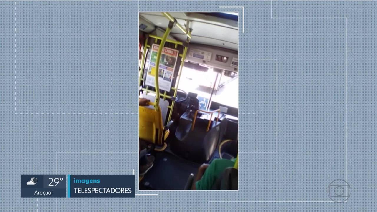 Passageiros reclamam da falta de cobrador nos ônibus de Belo Horizonte