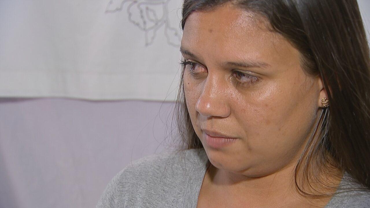 Dois meses depois, mãe de adolescente morta pelo pai faz desabafo