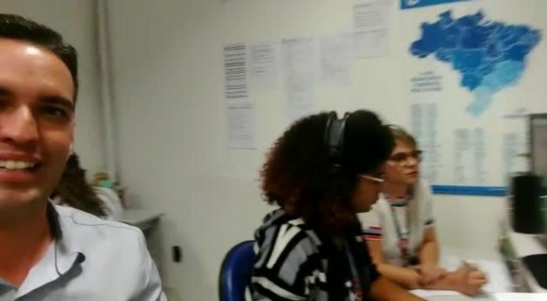 TV Asa Branca exibe série de reportagens 'Faces da violência- vidas transformadas'