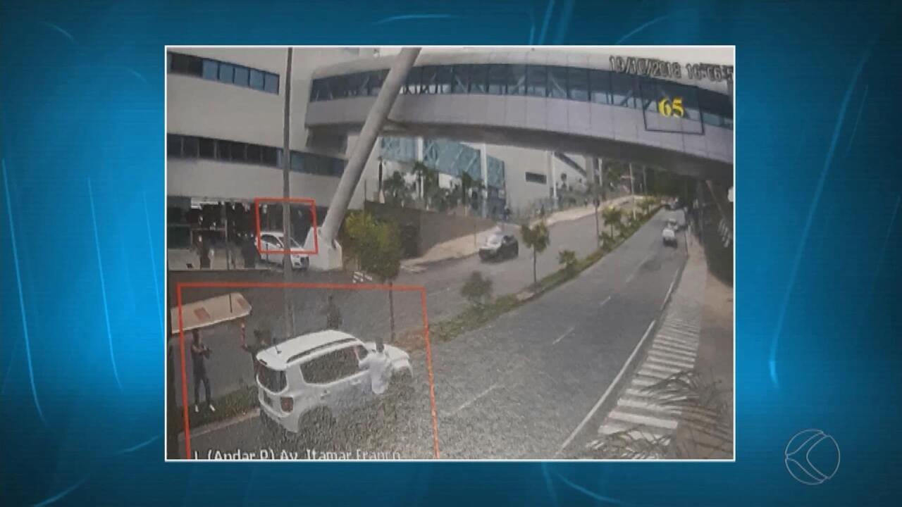 MP denuncia grupo de MG envolvido em tiroteio com policiais paulistas em Juiz de Fora