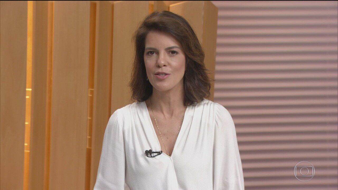 Bom Dia Brasil: Assista Aos Vídeos Pelo Globoplay