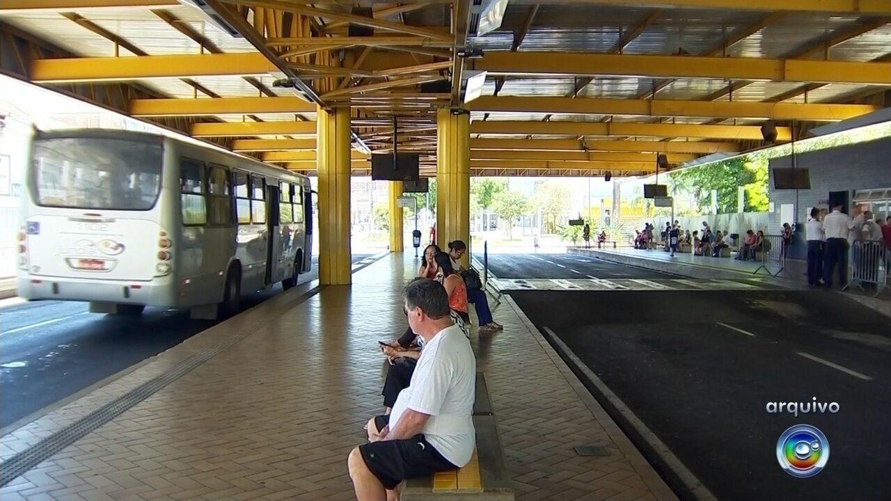 Empresas participam de processo licitatório para transporte coletivo em Catanduva