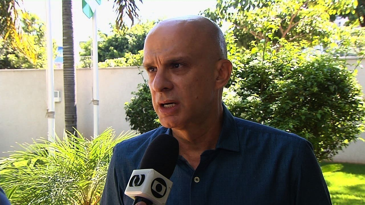 Vice do Goiás diz que ida de Danilo para o Vila Nova seria boa para as duas partes