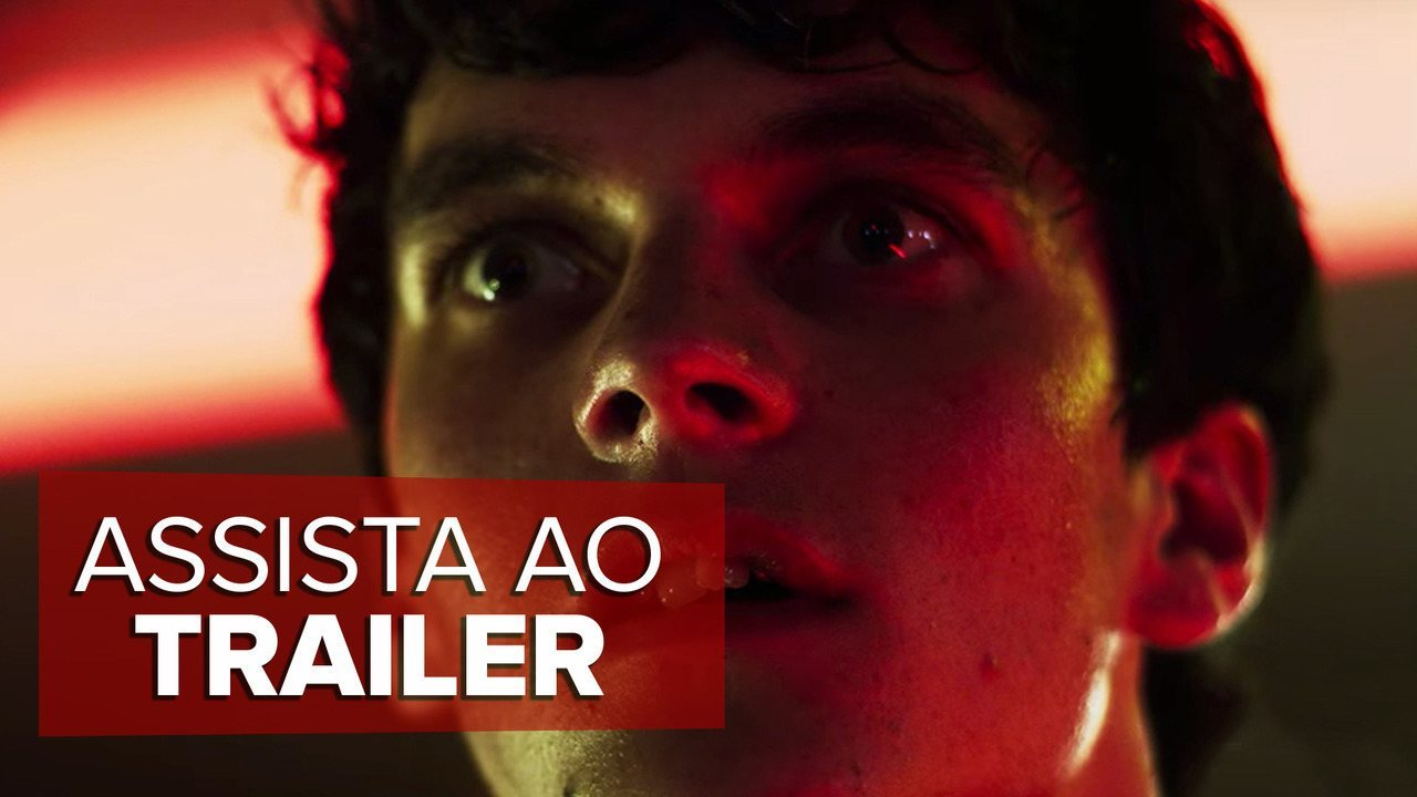 Trailer de 'Black Mirror: Bandersnatch