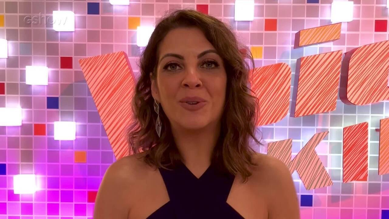 Thalita Rebouças relembra momento marcante de outras temporadas