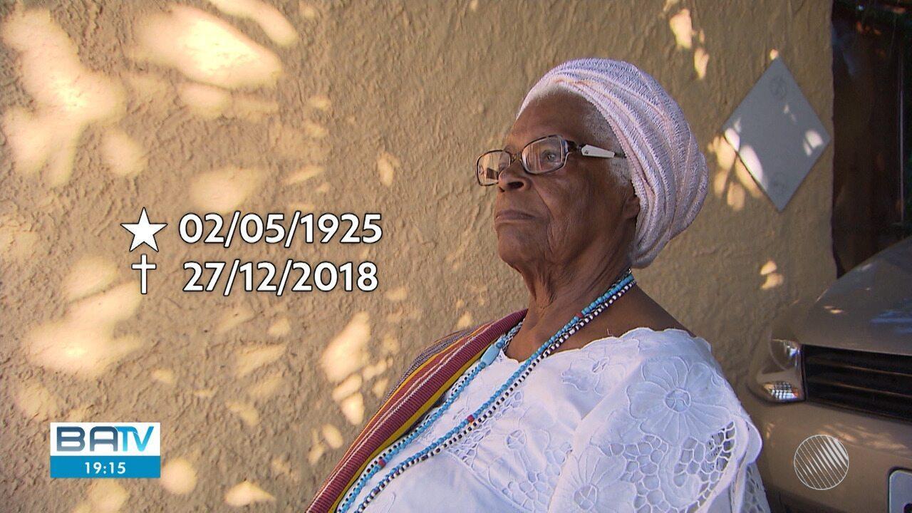 Morre no recôncavo a Mãe Stella de Oxóssi, uma das mais importantes ialorixás do Brasil