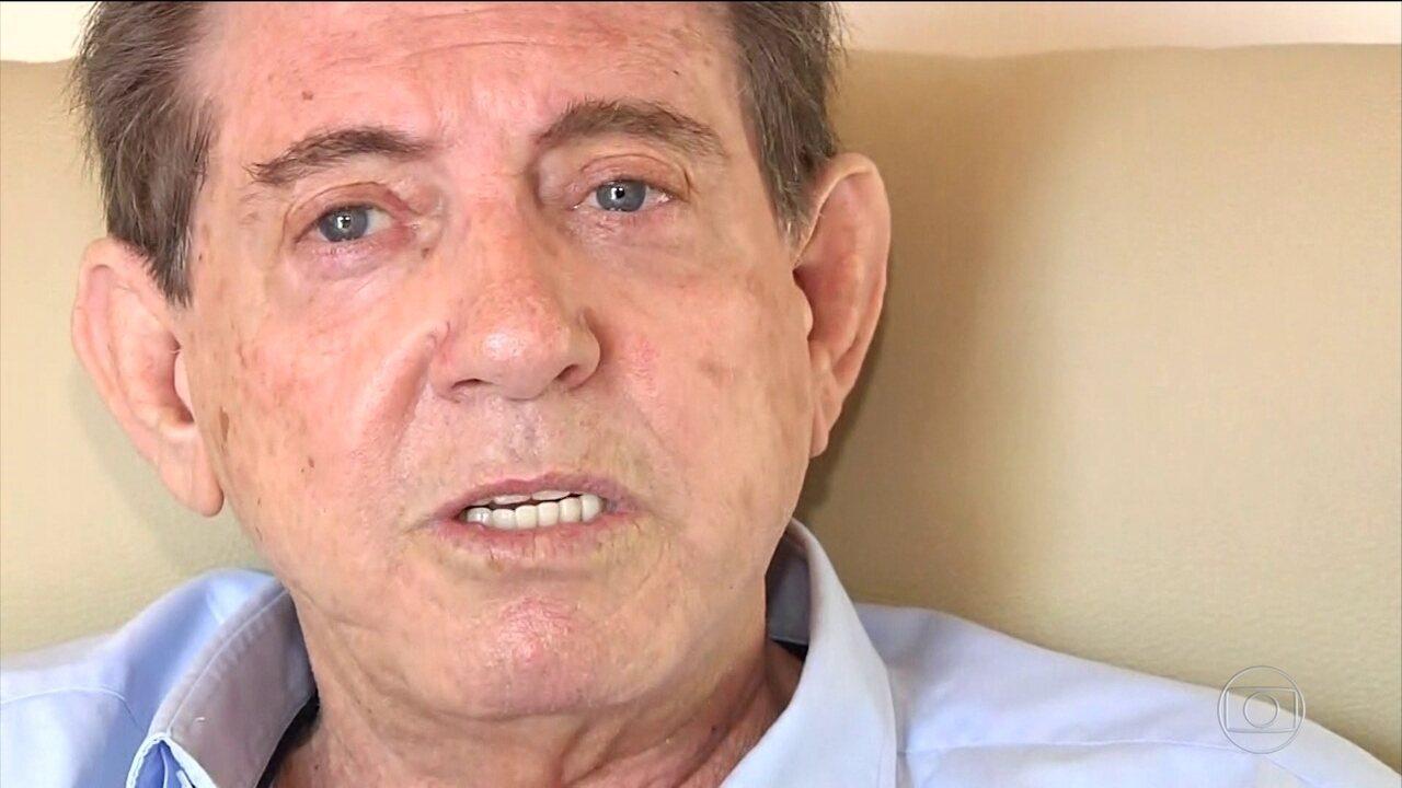 MP-GO denuncia médium João de Deus por violação sexual e estupro de vulnerável