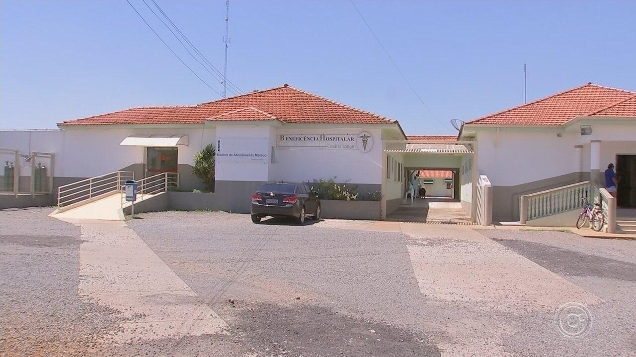 Segurança de festa é baleado ao tentar separar briga em Cesário Lange