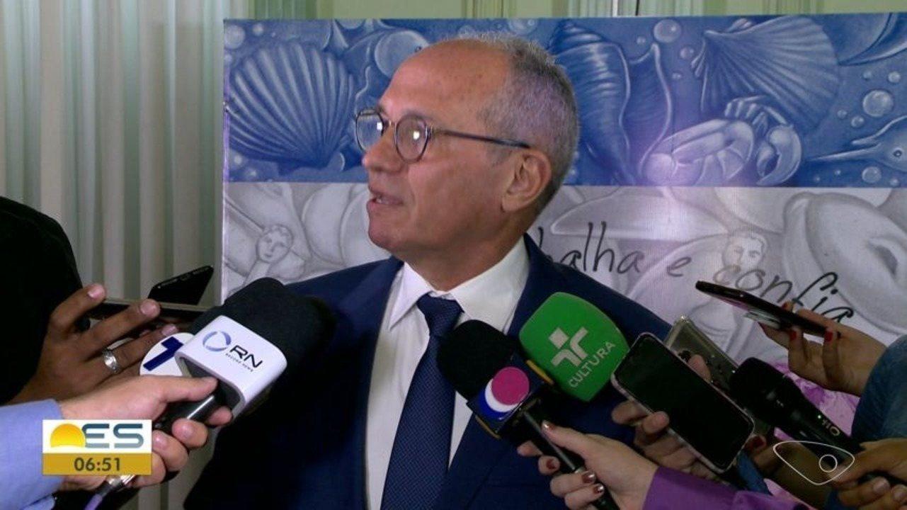 Paulo Hartung deixa R$ 450 milhões no caixa do ES