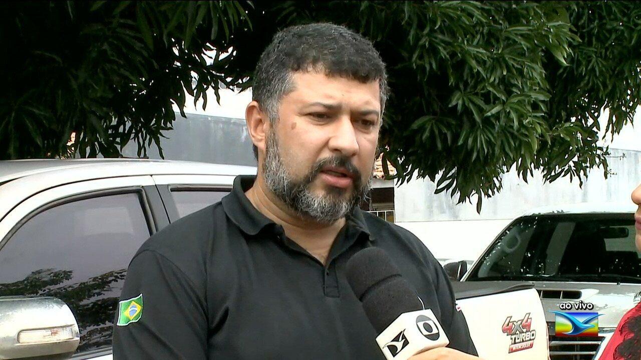 Vice é suspeito de mandar matar prefeito de Davinópolis