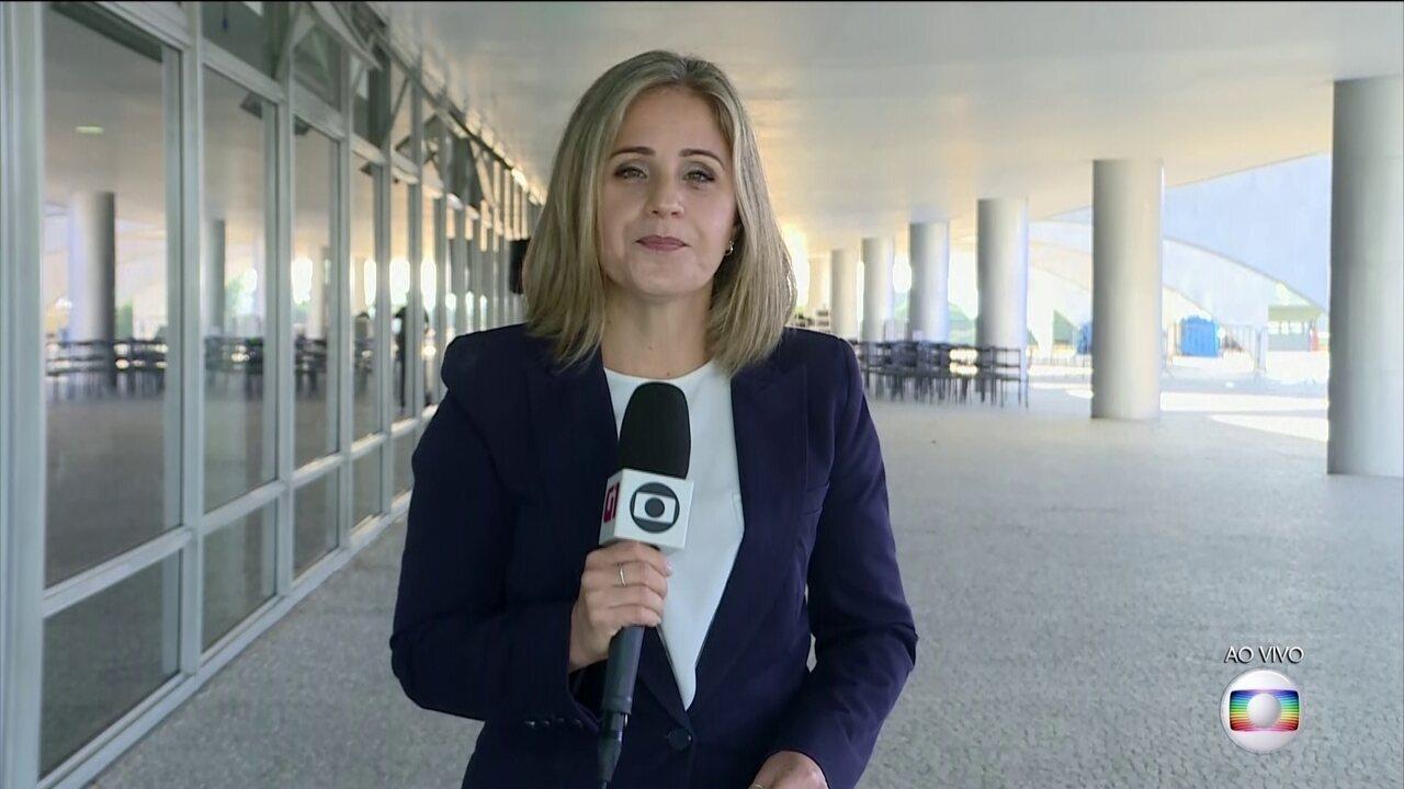 Primeiras medidas de Jair Bolsonaro são publicadas no Diário Oficial