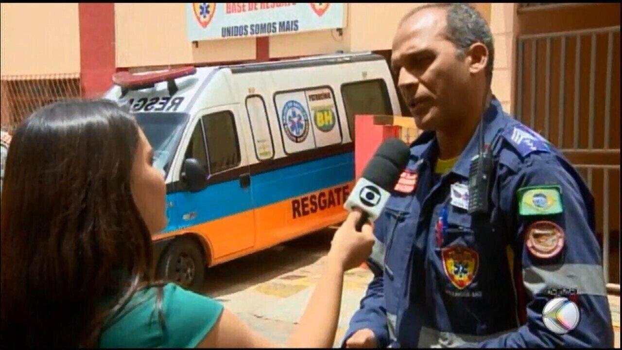 Grupo que dá apoio aos bombeiros em Pitangui é encerrado