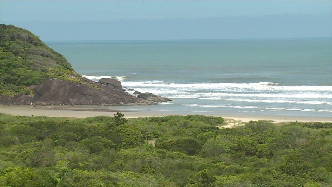 Barra do Una é um paraíso que fica no litoral de São Paulo