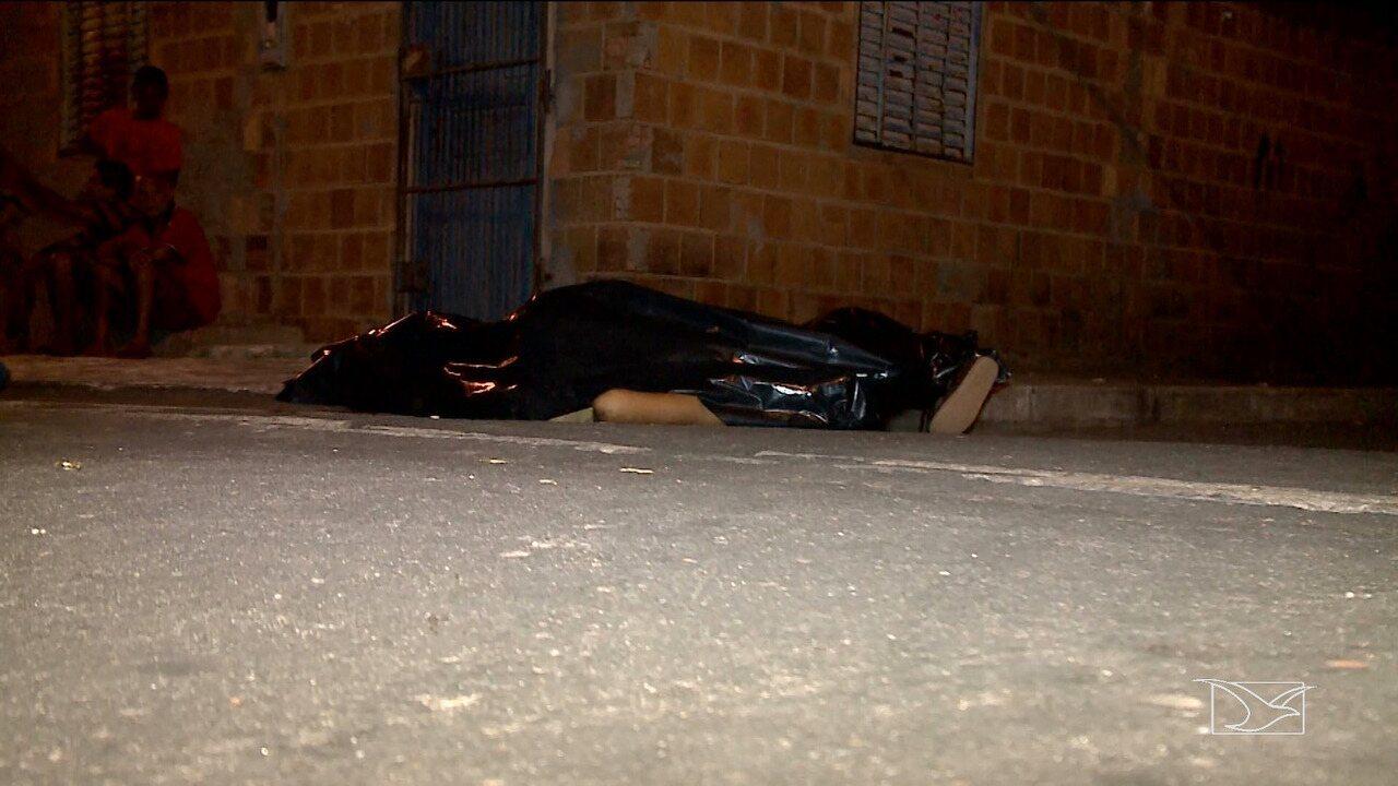 Seis pessoas são assassinadas em 24h em Imperatriz