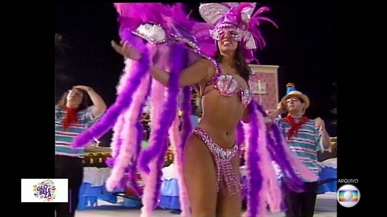 Colorado do Brás volta ao grupo especial do Carnaval depois de 25 anos