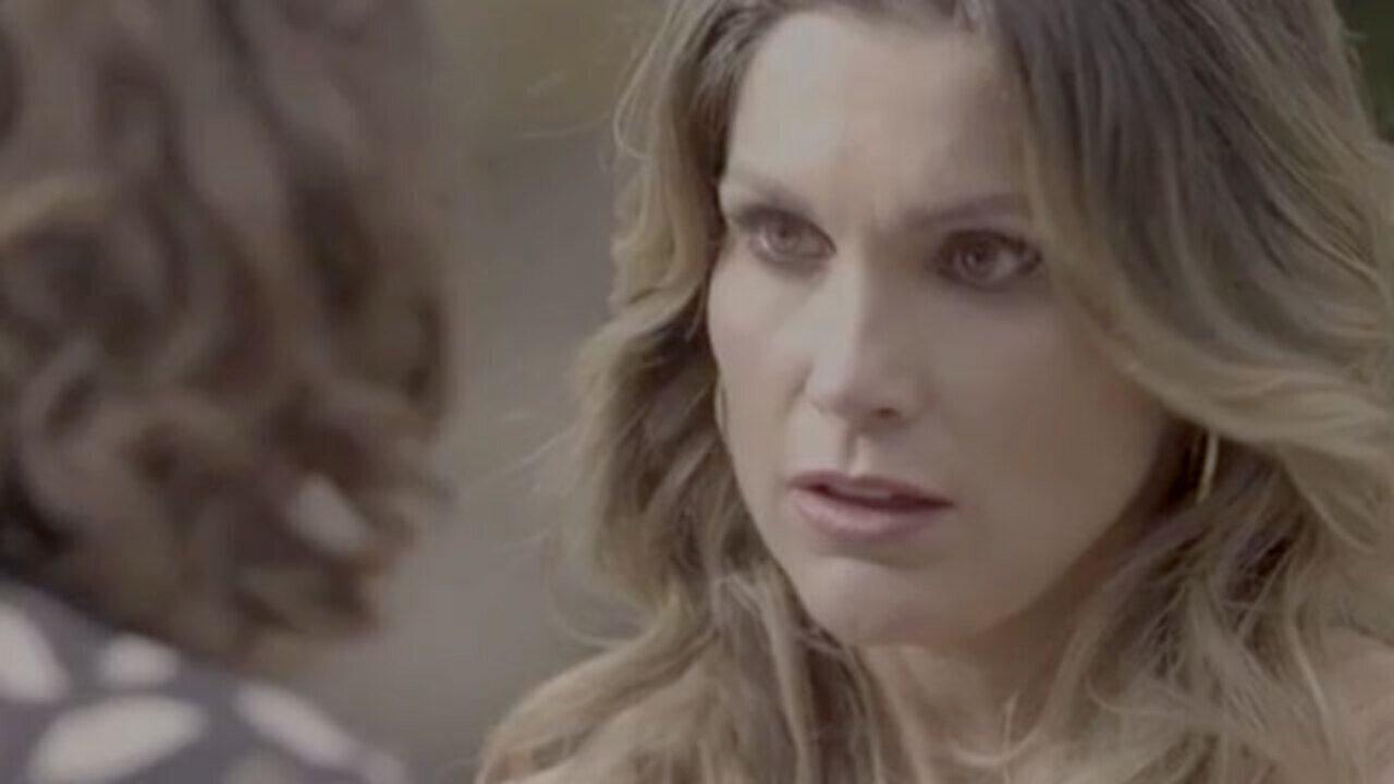 Resumo do dia 05/01 – Machado flagra Rita em vídeo 'caliente'